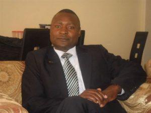 President Fr. Frank Bwalya