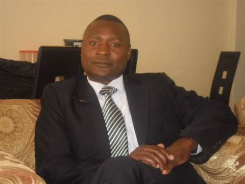 FRANK BWALYA (FB), LEADER OF ALLIANCE FOR BETTER ZAMBIA