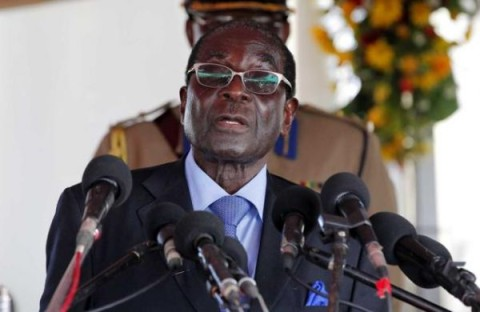 UNWTO opening speech by President Robert Mugabe, Zimbabwe