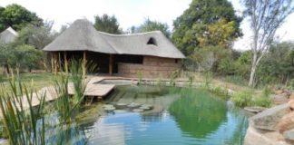 Munga Village Eco Lodge, Livingstone, Zambia