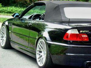 BMW M3 2002 CONV