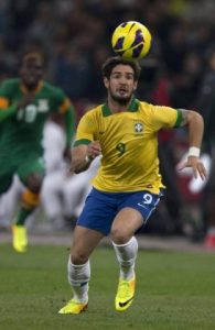 Chipolopolo overwork star-studded Brazilian team