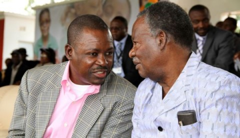 INFLUENTIAL PF member petitions Sata to remove Wynter Kabimba immediately