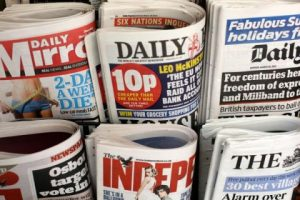 New deal over press regulation agreed