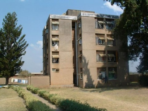 UNZA RESIDENCE