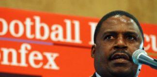 FOOTBALL Association of Zambia (FAZ) general secretary, George Kasengele