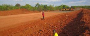 Isoka-Muyombe-Chama-Lundazi Road. Supervision of the Upgrading of the Isoka-Muyombe-Chama-Lundazi Road