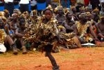 The Likumbi Lya mize festival is named after the Mize