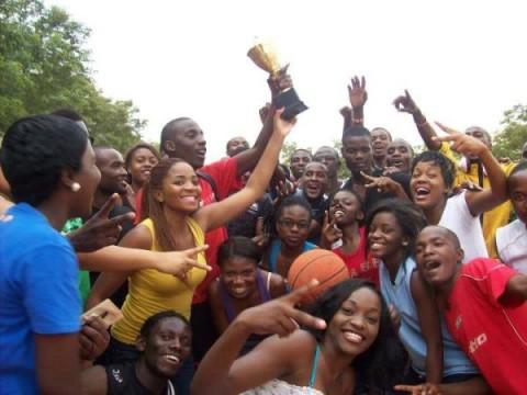 Zambia Basketball Association Southern League