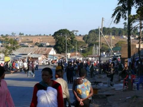 Open Border from Nakonde to Tanzania