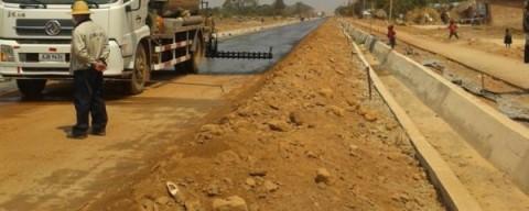 prime coat concrete drain