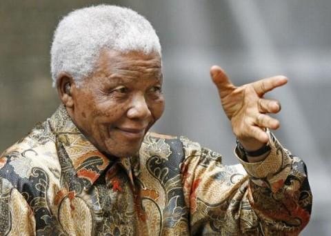 'It always seems impossible until it's done' - Nelson Mandela