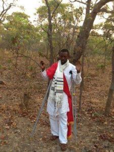 Bishop Haggai Mumba
