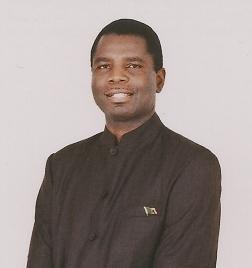 Dr. Fredrick Mutesa