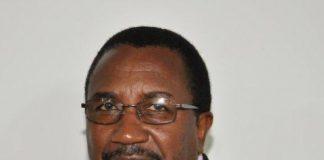 Mr. Fredson Yamba BOZ