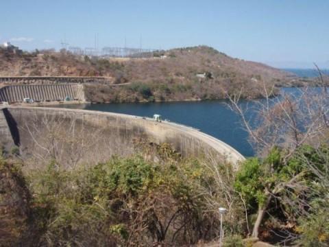 North Kariba Hydro Power Station, Zambia