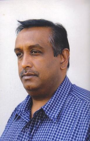 Raj Karamchand