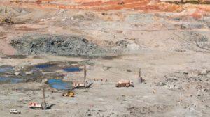 Sentinel Mine at Trident