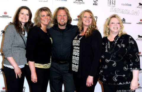 The Brown Family of TLC's Sister Wives fame have 22 mouths to feed (17 kids, 4 wives, and one dad/husband,) and have had to move from their home in Utah to four separate residences in Las Vegas, Nevada because of a threat that their family may be broken up due to state laws.