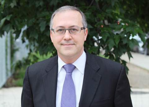 UNITED States of America embassy charge d'affaires David Young