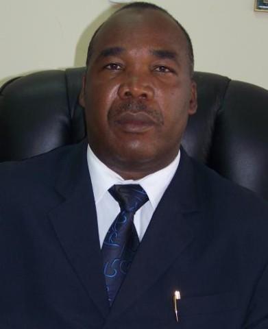 UNIVERSITY of Zambia (UNZA) Vice-Chancellor Prof. Stephen Simukanga