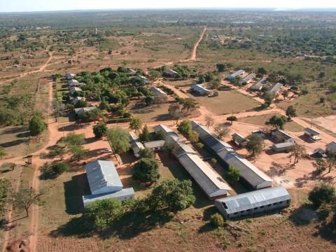 Macha Secondary School