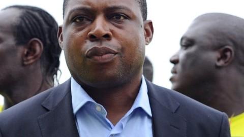 FOOTBALL Association of Zambia (FAZ) president, Kalusha Bwalya