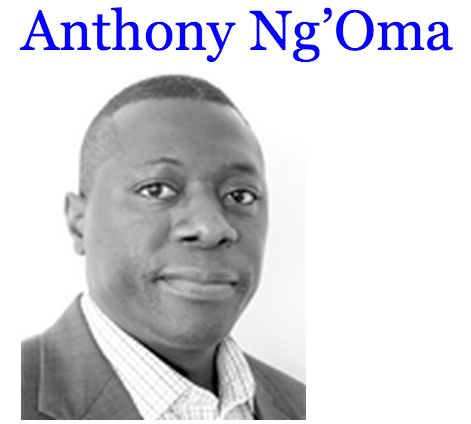 Anthony Ng'oma