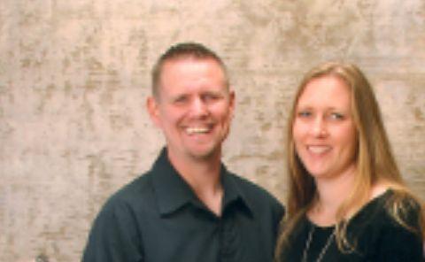 Baptists International School directors Jim and Barbie Waters