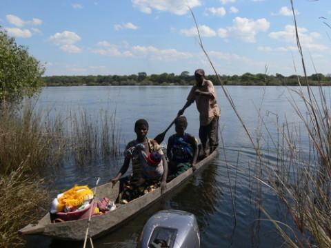 Chavuma, North-Western, Zambia