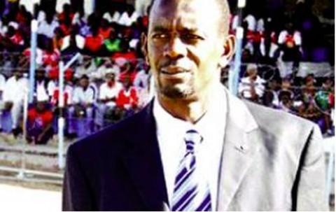 Christopher Tembo has joined the Mbabane Swallows technical bench