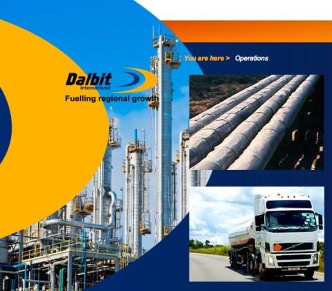 Dalbit Petroleum (T)
