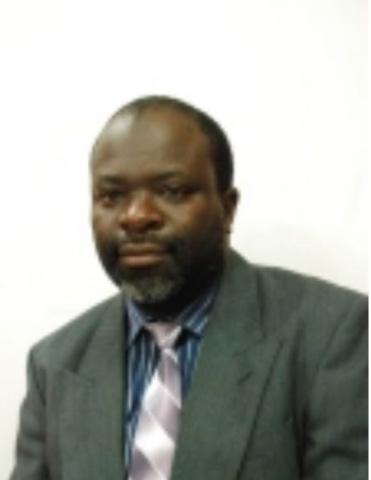 Danny Chingimbu MP, (MMD)