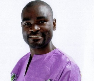 Elias Munshya, LLB MA MDiv