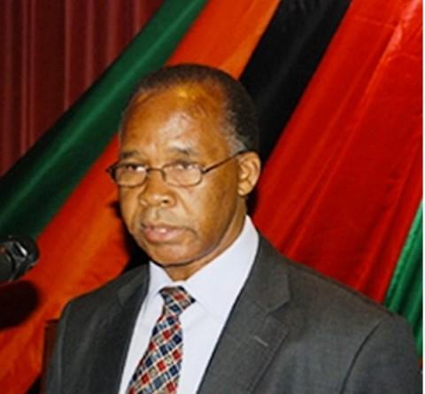 HON. MKHONDO DANWOOD LUNGU - DEPUTY SPEAKER OF THE NATIONAL ASSEMBLY