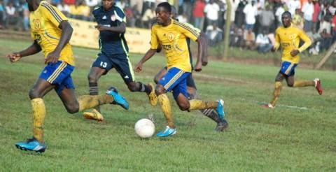 Kampala City Council Authority (KCCA)
