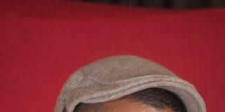 MMD Chipangali Member of Parliament (MP) Vincent Mwale