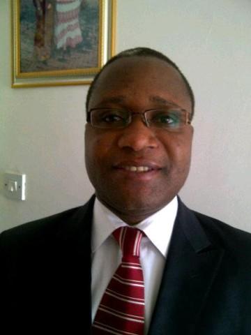 Moses Muteteka
