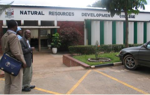 Natural Resources Development College