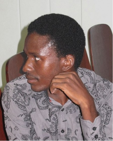 Pastor Mathews Kamboyi, who was a member of Breakthrough Ministries before joining Faith Mission