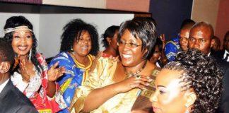 Kaseba at COMESA Summit.6