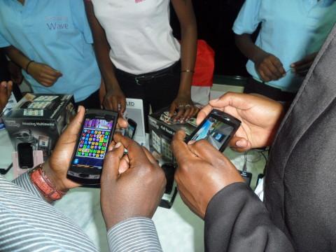 Samsung unveils 6 locally made apps in Kenya
