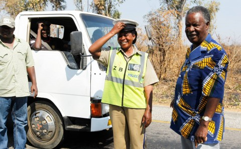 Sata with Road Transport and Safety Agency [RATSA]