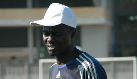 Twiga Stars coach, Rogasian Kaijage