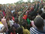 UPND Katuba Feb 22, 2014 –  Rally