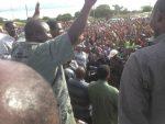 UPND Katuba Feb 22, 2014 –  Rally.1