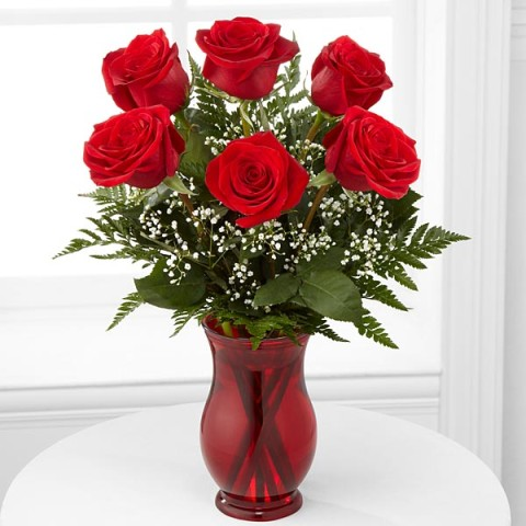 Valentine's gift than hearts and roses
