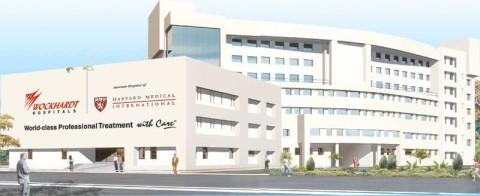 Wockhardt Mumbai is a part of the Wockhardt Hospitals group