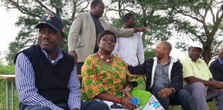 Wynter M. Kabimba, ODS, SC in Katuba