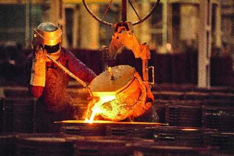Zambia Non-Ferrous Metal Exploration
